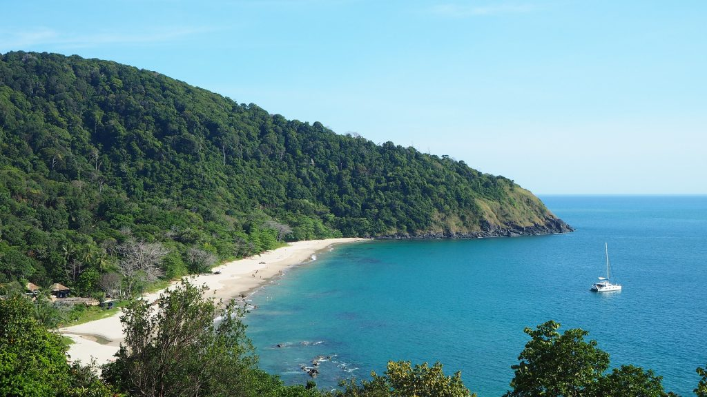 koh lanta a quieter island in thailand if you are looking for peace and quiet on your thailand itinerary