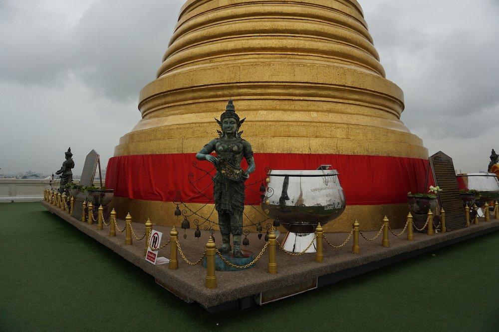 Temple of the Golden Mount, Thailand _ TheSabbaticalGuide.com
