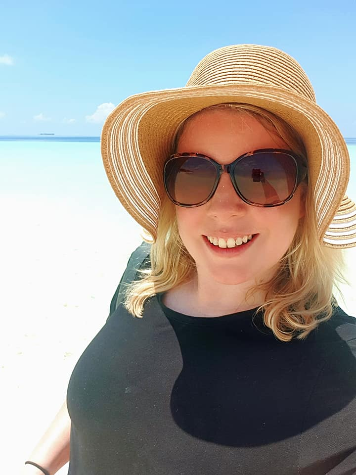 maldives sand bank phgoto of the globetrotter gp