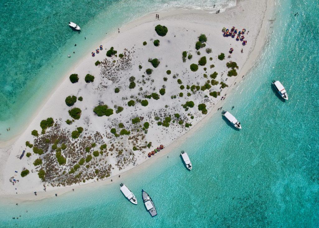 maldives uninhabited island