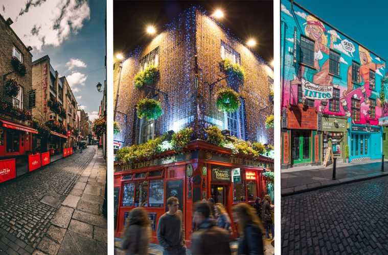 2 days in dublin - a weekend dublin itinerary