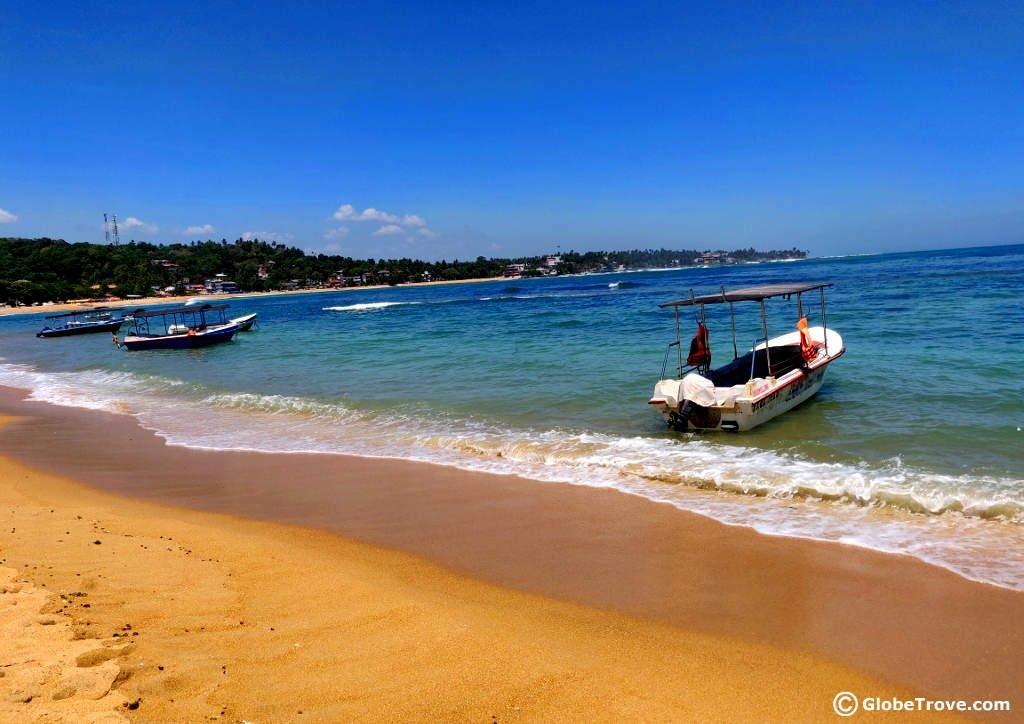 Sri Lanka Unawatuna