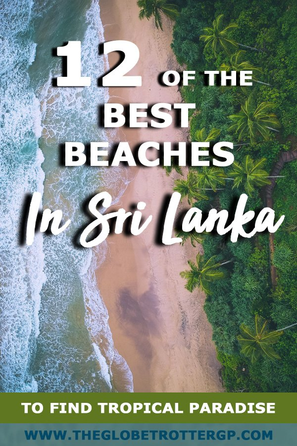 some of the most beautiful beaches in sri lanka