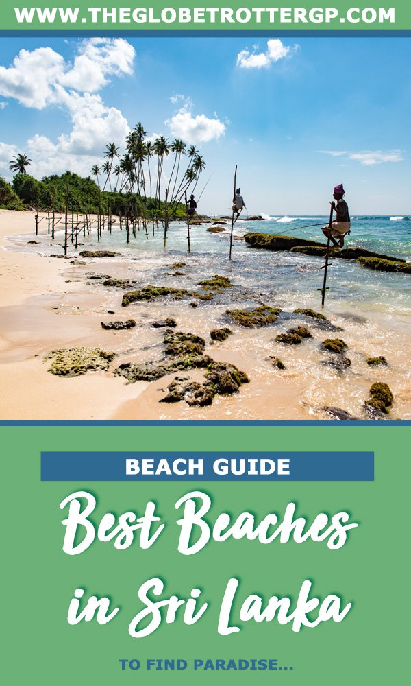 best beaches in sri lanka to add to your itinerary