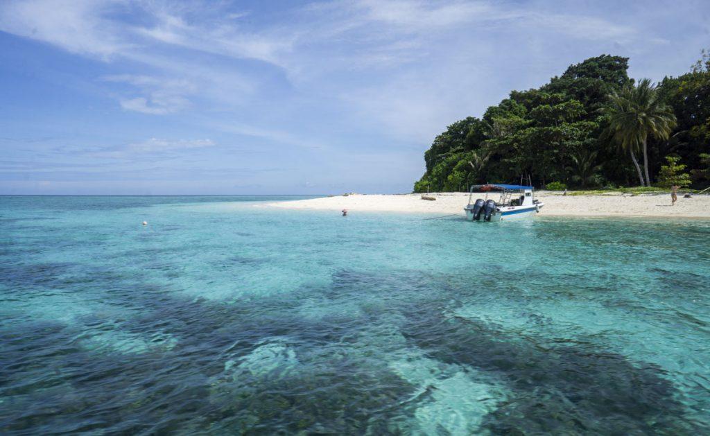 sipadan island  borneo