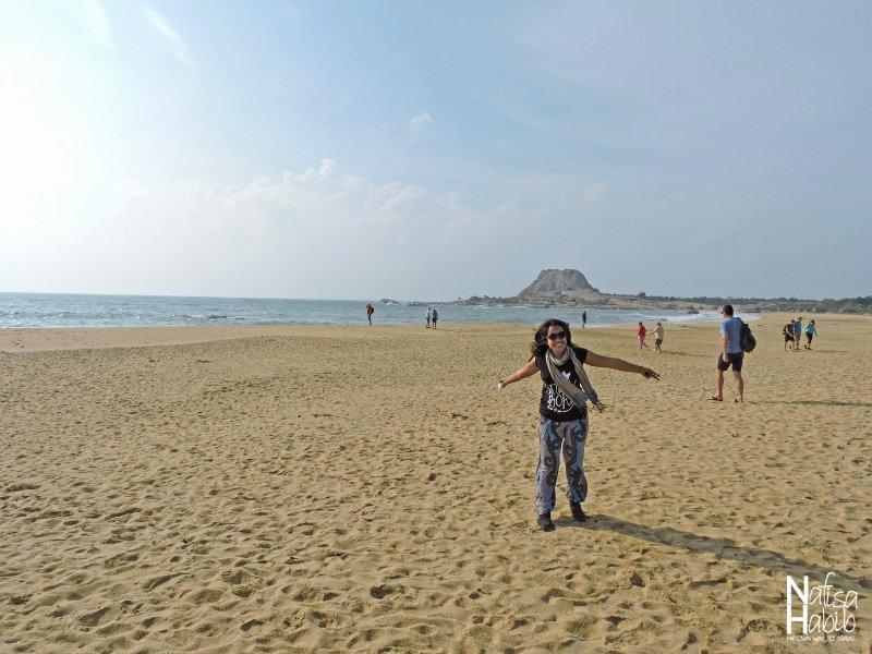 sri lanka Yala Beach at Yala National Park