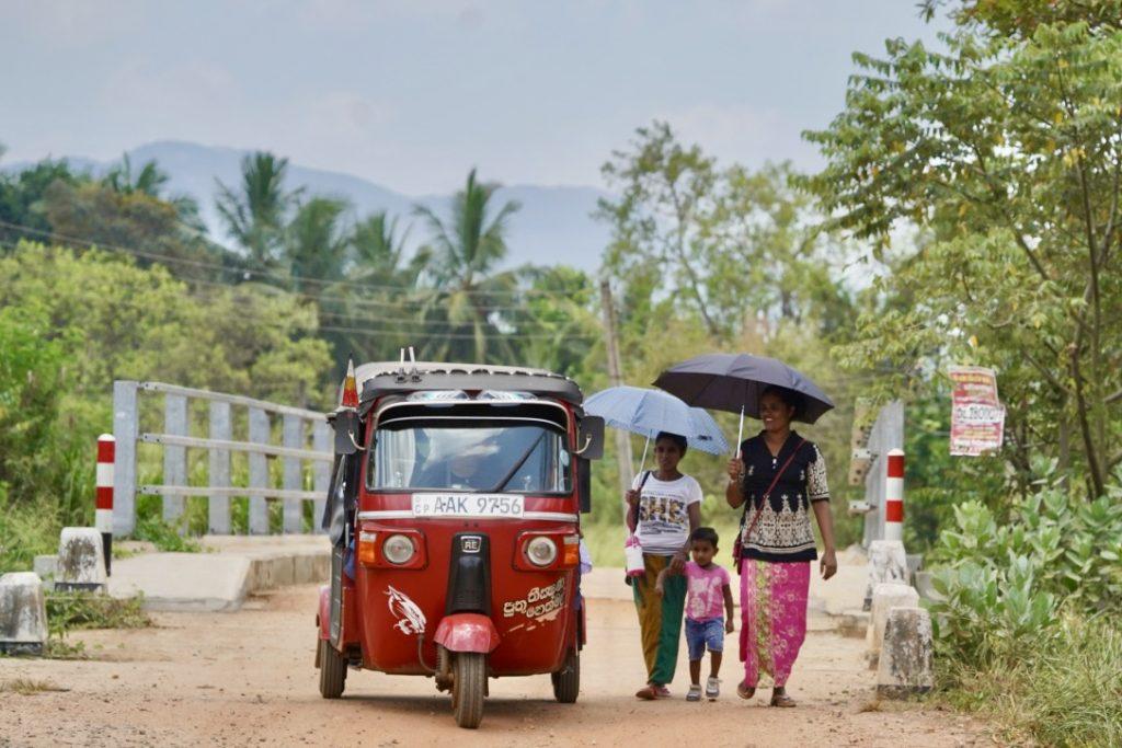 tuktuk in sri lanka