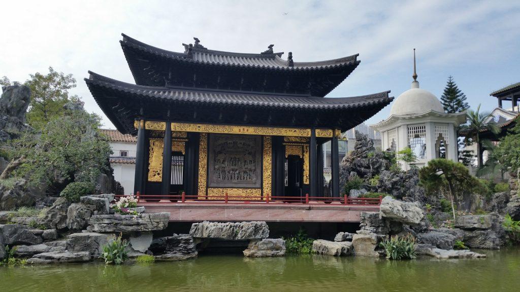 Cantonese Opera and Art Museum guangzhou