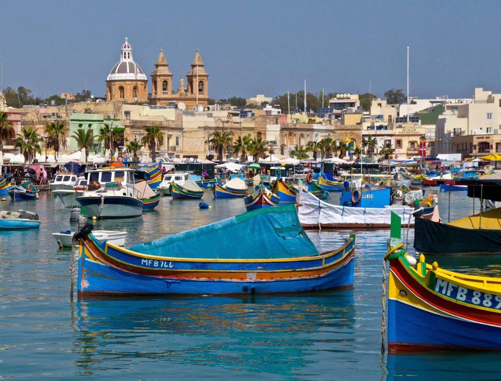 Marxaslokk Malta