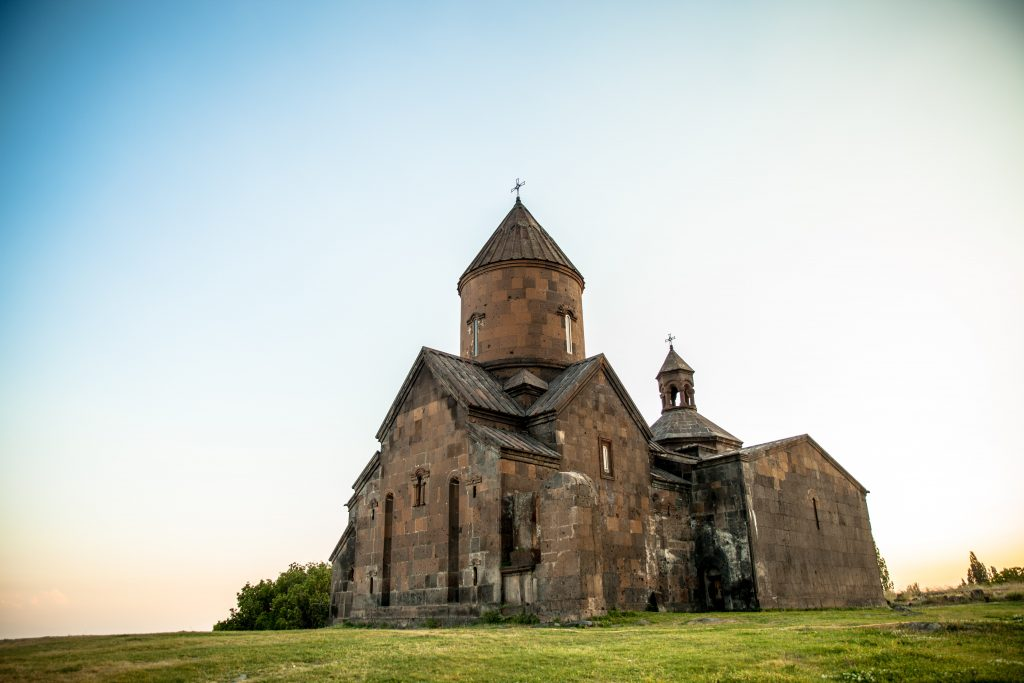 armenia cheap european country