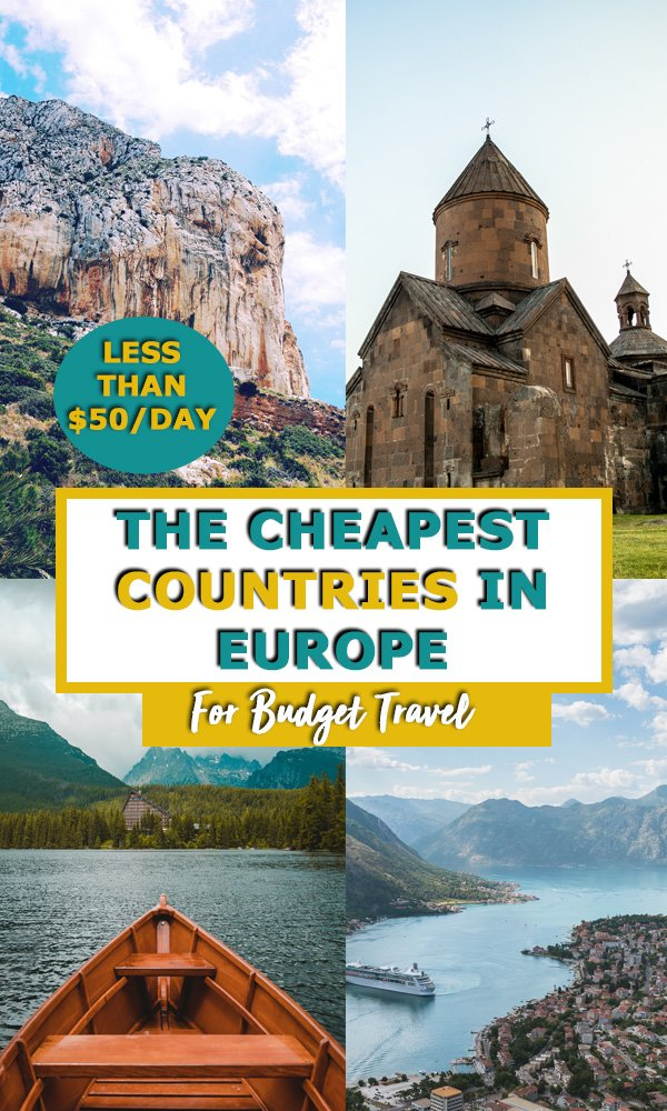 cheapest countries in europe pin 2
