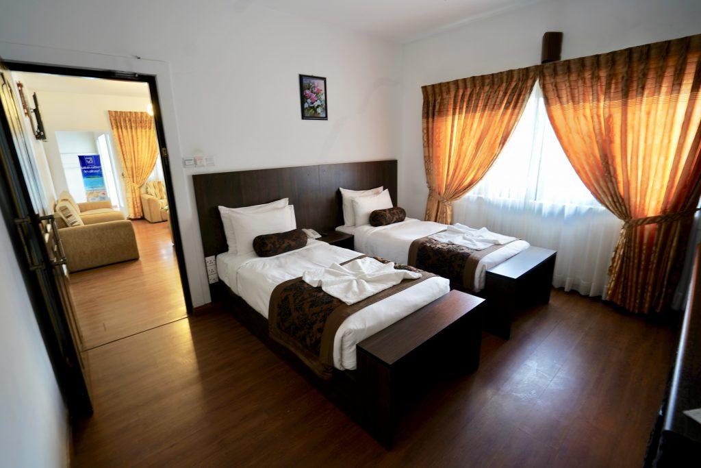 accommodation on a g adventures sri lanka tour