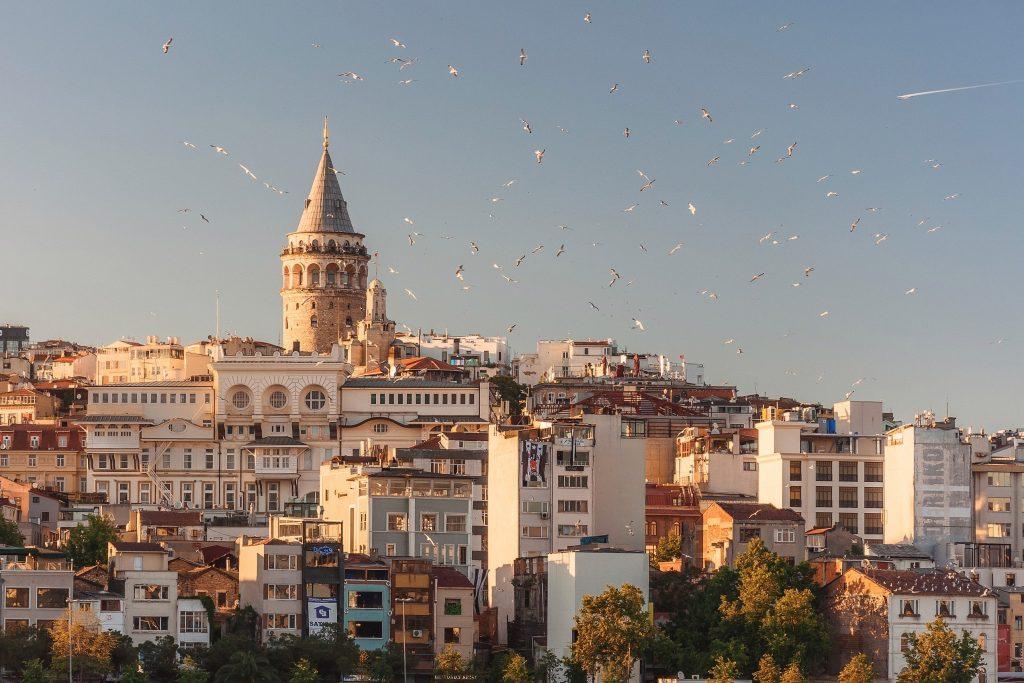 istanbul cheap countries europe