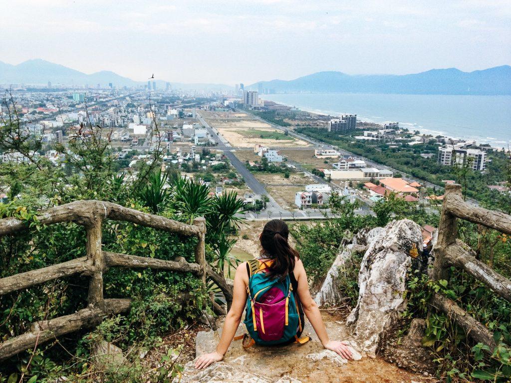 Da Nang Marble Mountains