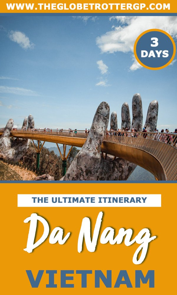 da nang itinerary