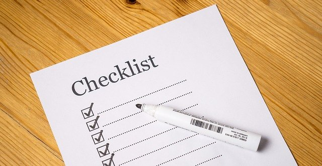 travelling with epilepsy checklist