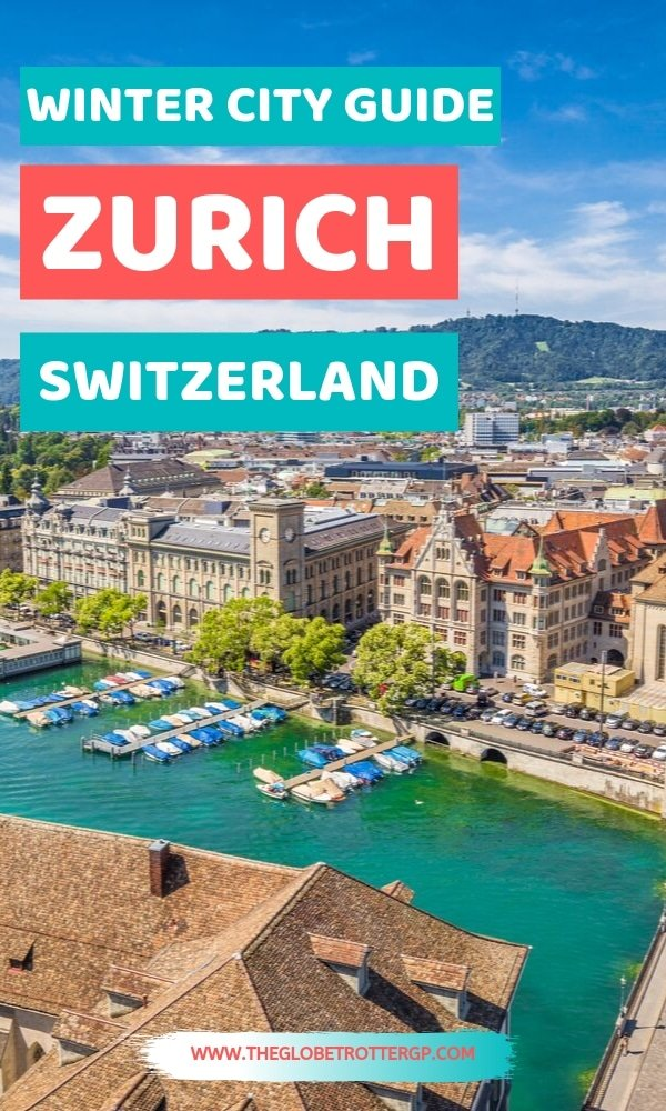 zurich winter city guide pin