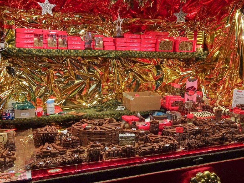 Germany Munich - Christmas Market