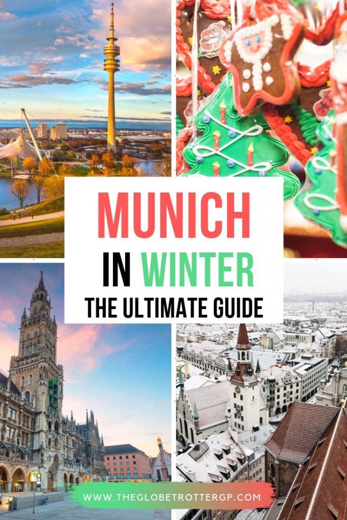 Munich in winter pin 2