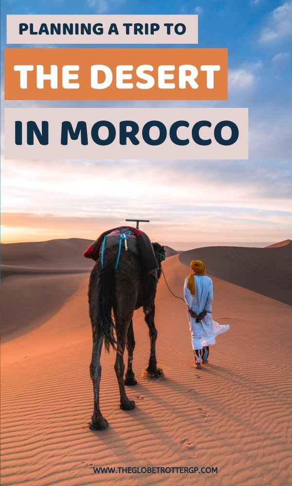 planning a desert trip in morocco 3